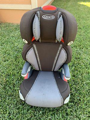 Graco booster car seat for Sale in Dallas, TX