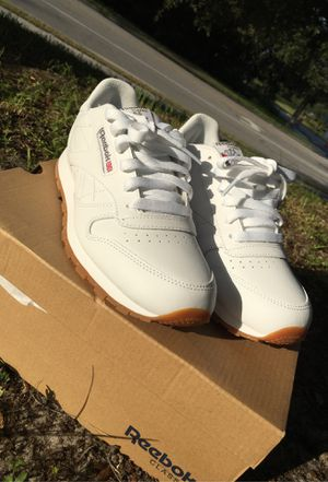 Classic leather Reebok for Sale in Union Park, FL