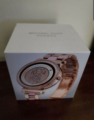 Michael Kors Access Watch for Sale in Lombard, IL