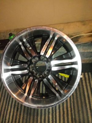 20'inch Cruiser Rims for Sale in Fresno, CA