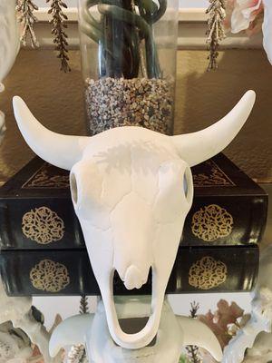 Horned Skull for Sale in North Las Vegas, NV