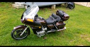 1981 honda goldwing 1100 for Sale in Knoxville, TN