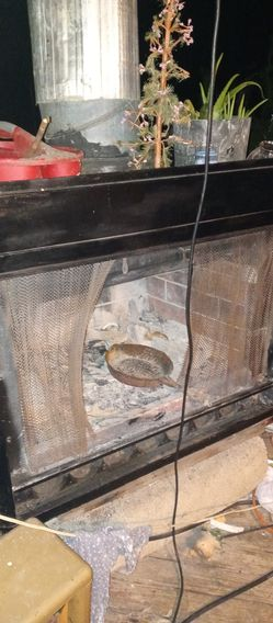 Fireplace for Sale in Harleton,  TX
