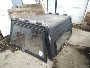Aluminum Camper for Sale in Addison, IL