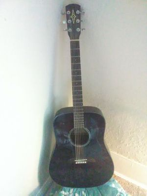Vintage Alvarez Mahogany Dreadnought Acoustic Guitar for Sale in Tampa, FL