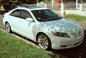 2OO8 Camry Toyota LE for Sale in Washington, DC