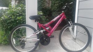 24 inch Mountain Bike for Sale in Vancouver, WA