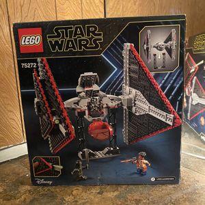 Star Wars Legos for Sale in Sacramento, CA