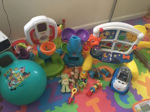 Baby/toddler toys for Sale in Santee, CA