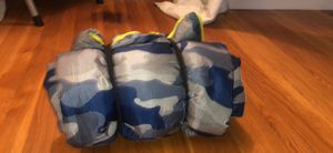 Kids camping sleeping bag for Sale in Medfield, MA