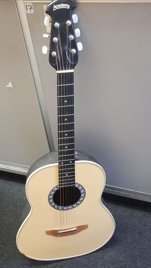 Academy Acoustic Ovation Guitar Amazing sound for Sale in Seymour, CT