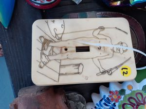 Funny switchplate for Sale in Dunedin, FL