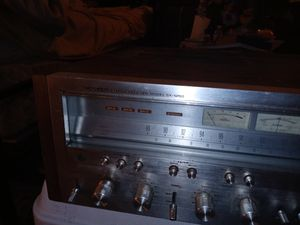 Pioneer Receiver SX1250 for Sale in Princeton, FL