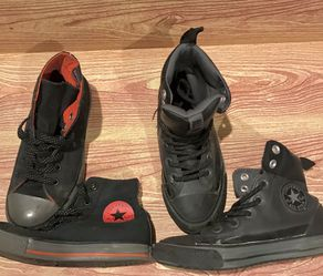 Converse Shoes/Sneakers Bundle for Sale in Morrisville,  PA
