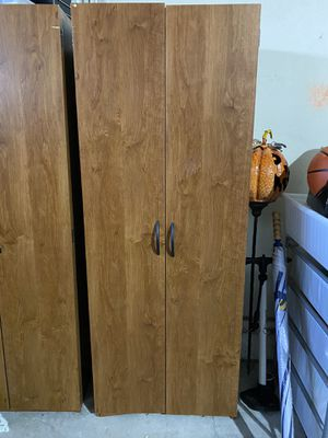 Storage cabinet for Sale in Fremont, CA