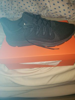 Nike quest 2 mens size 11 sneakers brand new for Sale in Philadelphia, PA