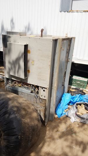 Free scrap metal for Sale in Phoenix, AZ