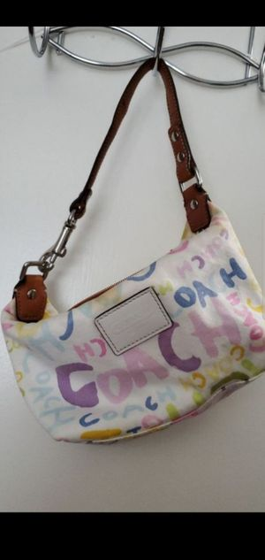 Coach wristlet for Sale in Mesquite, TX