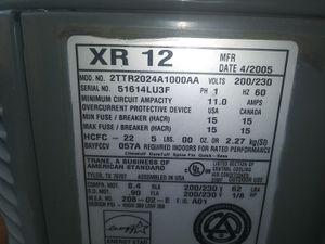 AC Unites R 22 for Sale in Riviera Beach, FL