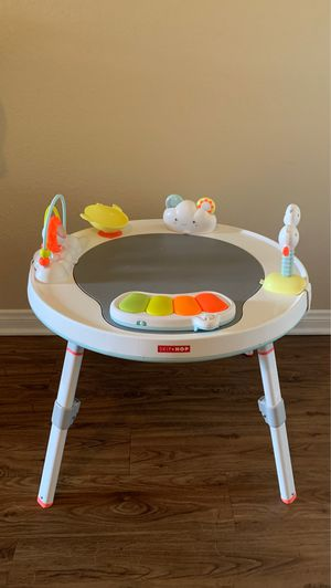 Skip Hop 3 in 1 Activity Center for Sale in San Marcos, CA