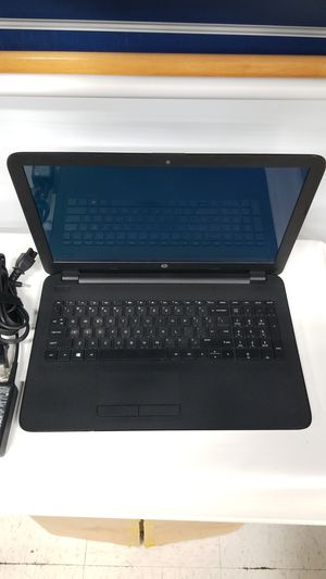 "HP 15.6"" Laptop (777901-1) for Sale in Tacoma, WA"