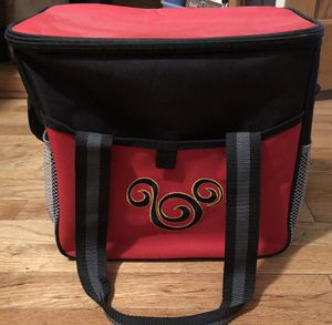Disney Mickey Embroidered Cooler for Sale in Auburn, WA
