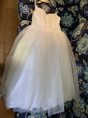 Flower girl dresses for Sale in Lehigh Acres, FL