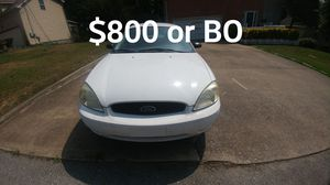 2005 Ford Taurus for Sale in Nashville, TN