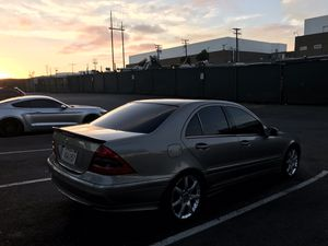 Mercedes C230 Kompressor Sedan 2003 for Sale in Santa Monica, CA