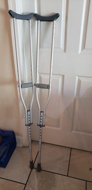 Crutches for Sale in Franklin, TN
