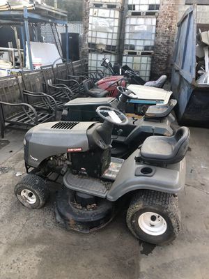 New And Used Lawn Mower For Sale In Greensboro Nc Offerup
