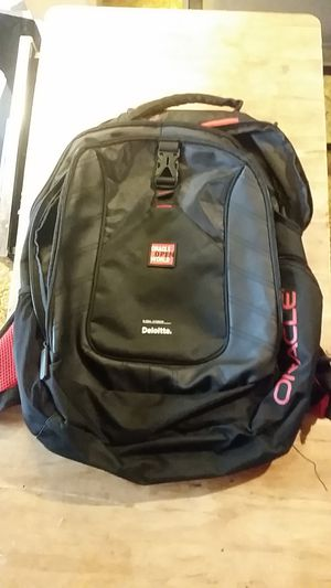 Oracle backpack for Sale in Lakewood, OH