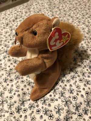 Retired beanie babies for Sale in Los Angeles, CA