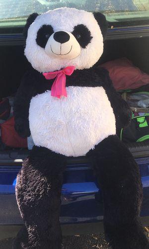 Giant Panda Stuffed Animal for Sale in Midlothian, VA
