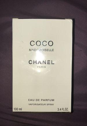 CHANEL COCO MADEMOISELLE Perfume 3.4 OZ for Sale in Winter Garden, FL
