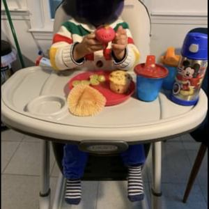 Graco High Chair for Sale in Lexington, MA