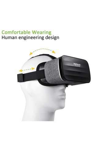 Virtual Reality Headset for Sale in Apex, NC