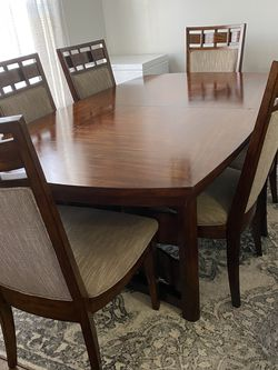 Dining Table And Chairs for Sale in St. Louis,  MO