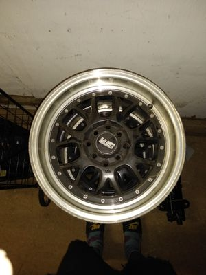 Str wheels for Sale in Moreno Valley, CA