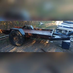 4 × 8 Utility Trailer for Sale in Wylie, TX