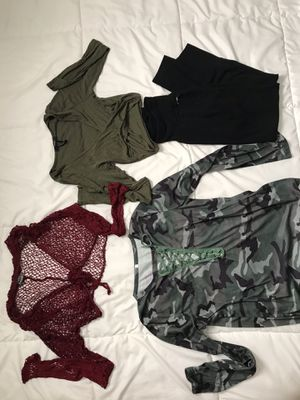 Women's clothes for Sale in Chula Vista, CA