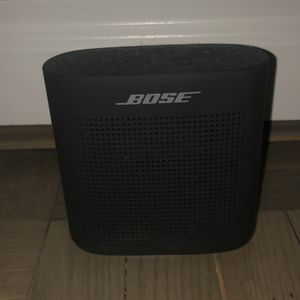 Bose Soundlink Color 2 for Sale in Queens, NY