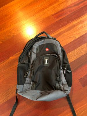 Swiss Gear Laptop Backpack for Sale in Virginia Beach, VA