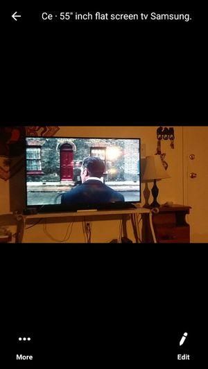 50 inch Element smart tv for Sale in Manassas, VA