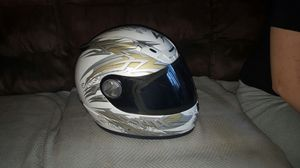Large scorpion helmet $70 used but in great shape no problems at all for Sale in Millersville, MD