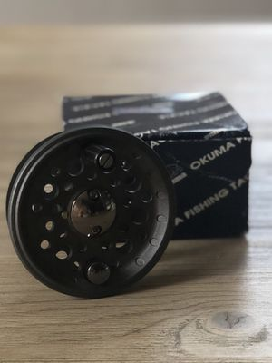 Okuma MD 4/5 Fly Fishing Spare Spool for Sale in Pittsburgh, PA