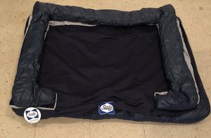 sealy dog bed large cushy cuddler for Sale in Lake Charles, LA