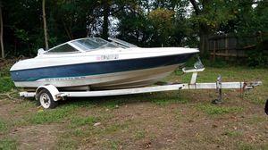 Bayliner LS1700 for Sale in McDonough, GA