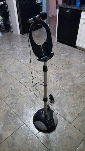 Memorex MKSSS2 SingStand 2 Home Karaoke System for Sale in Duryea, PA