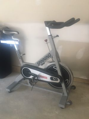 Spinning bike for Sale in Clarksville, MD